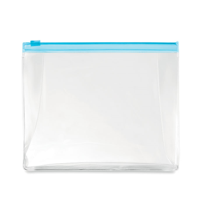 Picture of PVC COSMETICS POUCH with Zipper