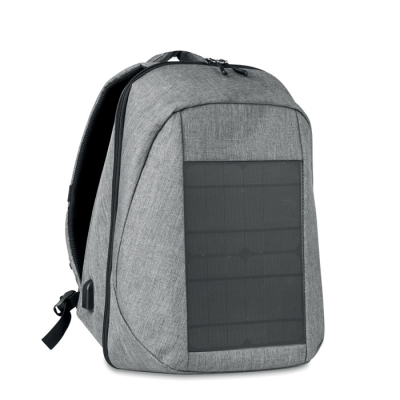 Picture of BACKPACK RUCKSACK SOLAR