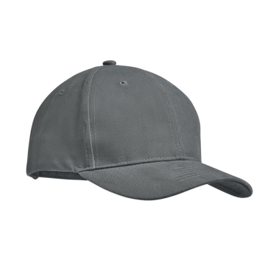 Picture of BRUSHED HEAVY COTTON 6 PANEL BA