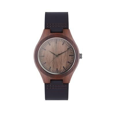 Picture of LEATHER WATCH