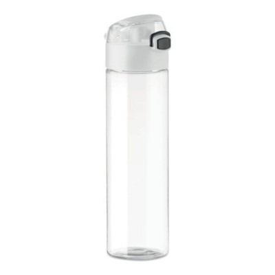 Picture of DRINK BOTTLE in Bpa Free Pctg with Security Lock on the Lid & Press-to-open Option