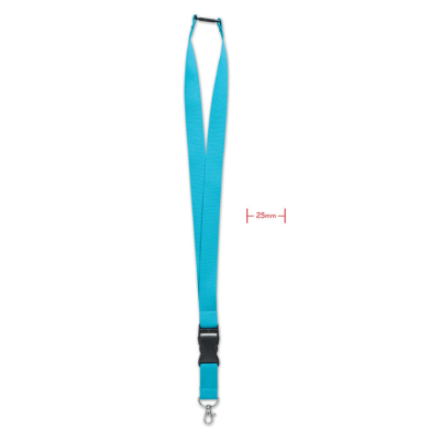 Picture of LANYARD with Metal Hook