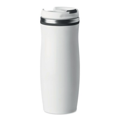 Picture of 400 ML DOUBLE WALL SS MUG