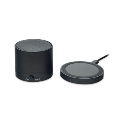 Picture of CORDLESS CHARGEABLE SPEAKER