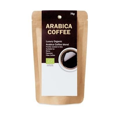 Picture of ORGANIC ARABIC COFFEE POWDER