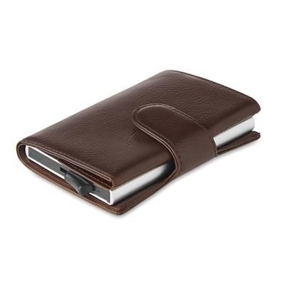 Picture of RFID CARDHOLDER AND WALLET