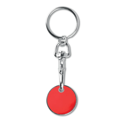 Picture of KEYRING TOKEN (€URO TOKEN)