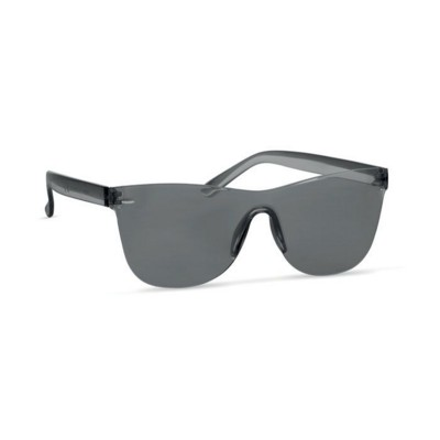 Picture of SUNGLASSES in PC Material Rimless All Over Lens