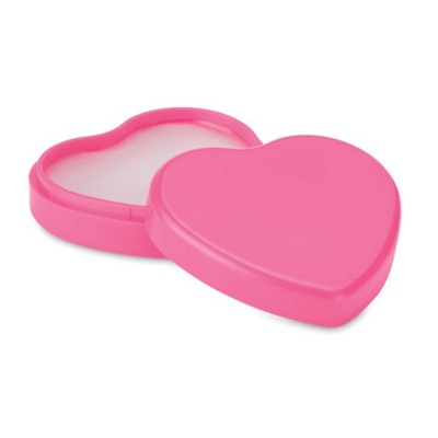 Picture of NATURAL LIP BALM in Heart Shape Case
