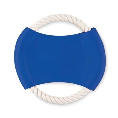 Picture of DOG FRISBEE with 420d Oxford Cloth & Cotton Rope