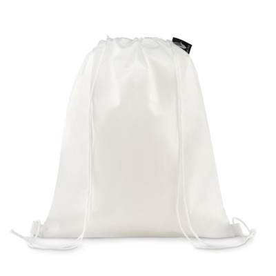 Picture of PLA CORN NON WOVEN DRAWSTRING BAG