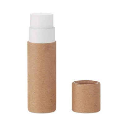 Picture of NATURAL LIP BALM in Carton Finish Casing