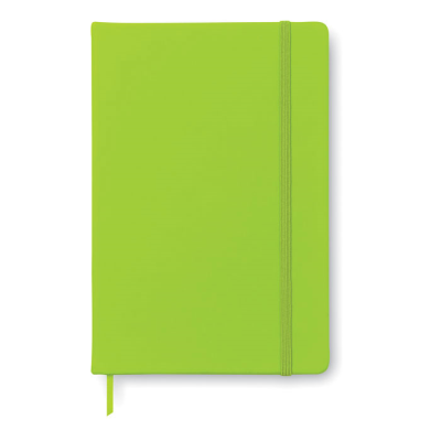 Picture of A5 NOTE BOOK