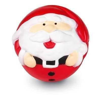 Picture of FATHER CHRISTMAS SANTA STRESS BALL