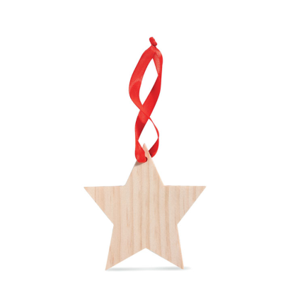 Picture of STAR SHAPE HANGER