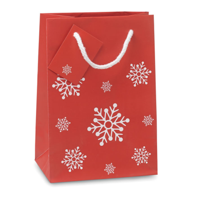 Picture of GIFT PAPER BAG SMALL