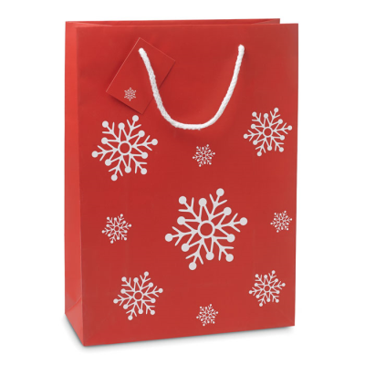 Picture of GIFT PAPER BAG LARGE