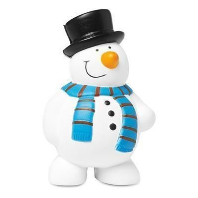 Picture of ANTI-STRESS SNOWMAN