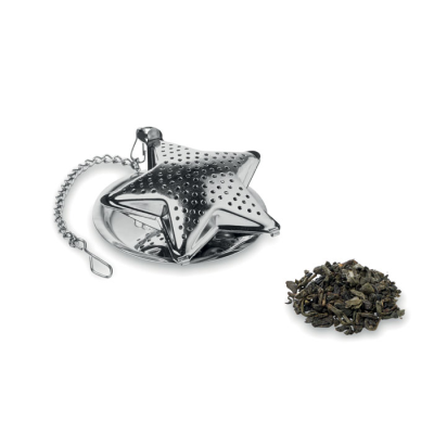 Picture of TEA FILTER in Star Shape
