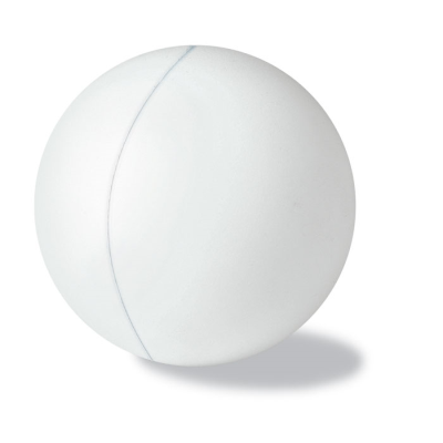 Picture of ANTI STRESS BALL in White