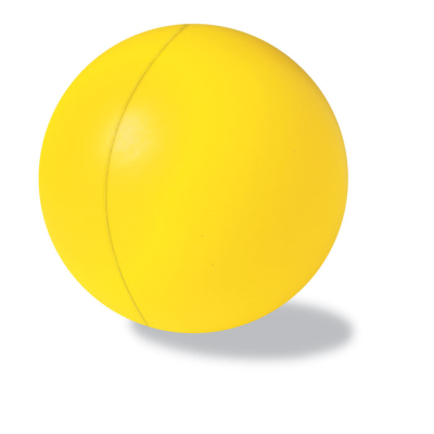 Picture of ANTI STRESS BALL in Yellow