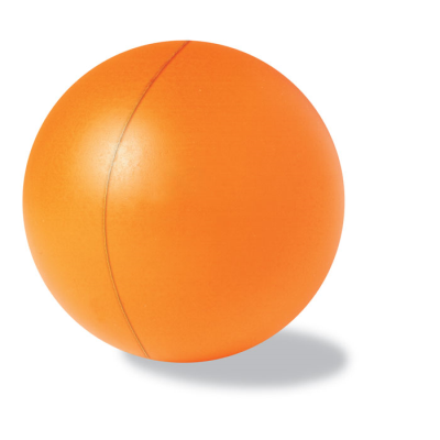 Picture of ANTI STRESS BALL in Orange