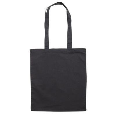 Picture of SHOPPER TOTE BAG W &  LONG HANDLES