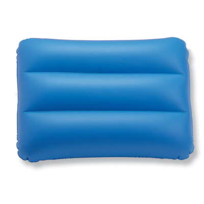 Picture of BEACH PILLOW in Blue