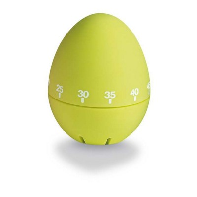 Picture of EGG KITCHEN TIMER in Green