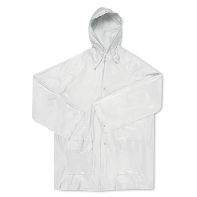 Picture of PEVA RAINCOAT