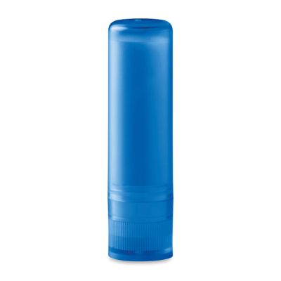 Picture of LIP BALM in Transparent Blue