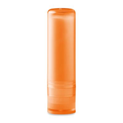 Picture of LIP BALM in Transparent Orange