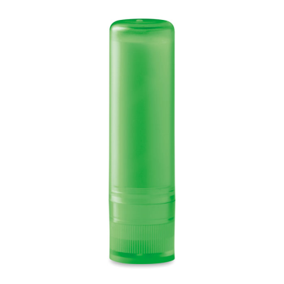 Picture of LIP BALM in Transparent Lime