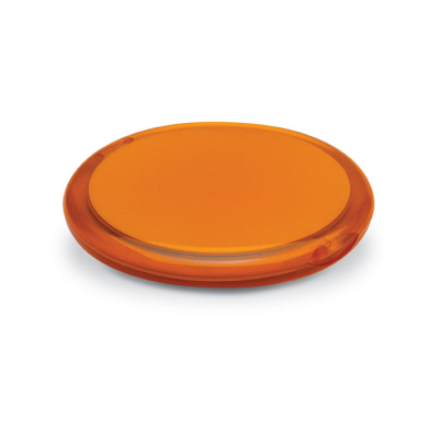 Picture of ROUNDED DOUBLE COMPACT MIRROR