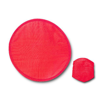Picture of FOLDING FRISBEE in Pouch