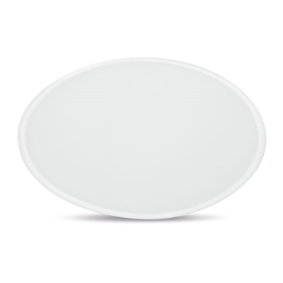 Picture of FOLDING NYLON FRISBEE in White