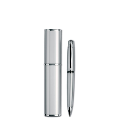 Picture of METAL TWIST BALL PEN
