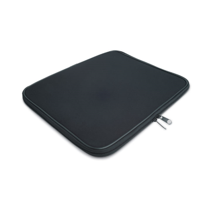NEOPRENE LAPTOP CASE in Black