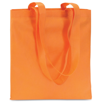 Picture of SHOPPER TOTE BAG in Nonwoven