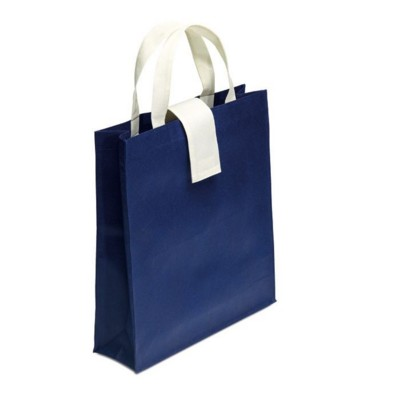 Picture of NONWOVEN SHOPPER TOTE BAG