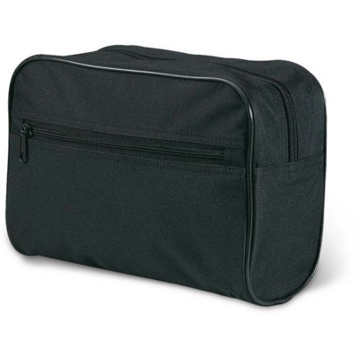 Picture of TOILETRY WASH BAG in Black