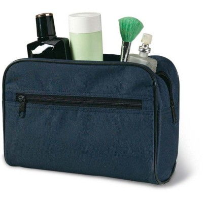 Picture of TOILETRY WASH BAG in Blue