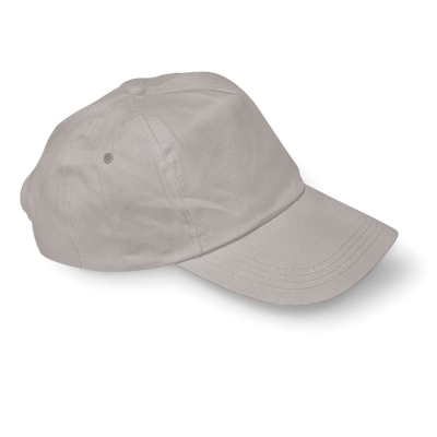 Picture of BASEBALL CAP in Grey