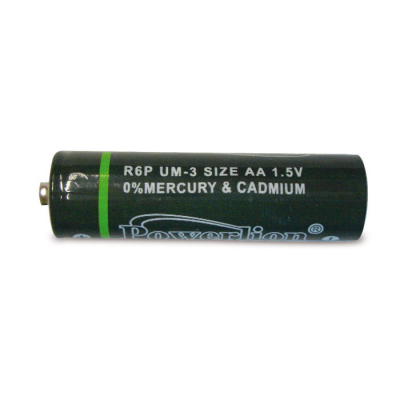 Picture of BATTERY TYPE UM3 (AA)
