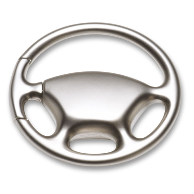Picture of METAL KEYRING WHEEL SHAPE