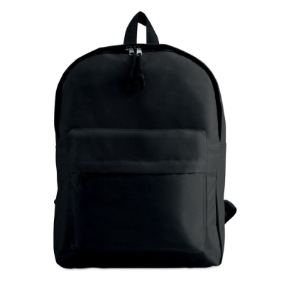 Picture of 600D POLYESTER BACKPACK RUCKSACK