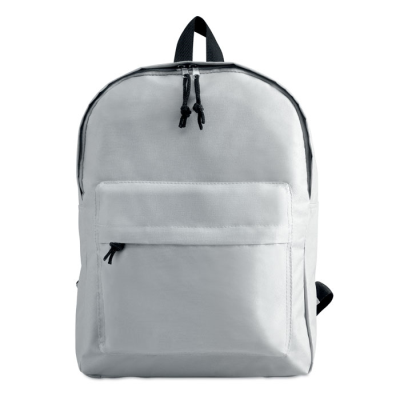 Picture of BACKPACK RUCKSACK in White