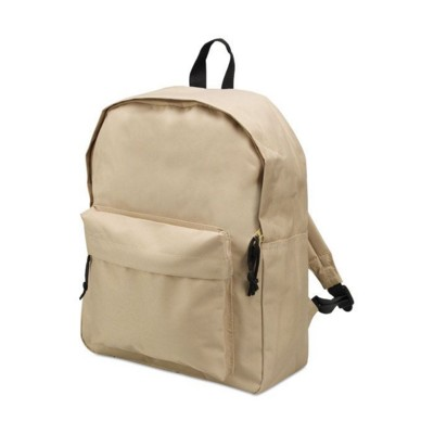 Picture of BACKPACK RUCKSACK in Beige
