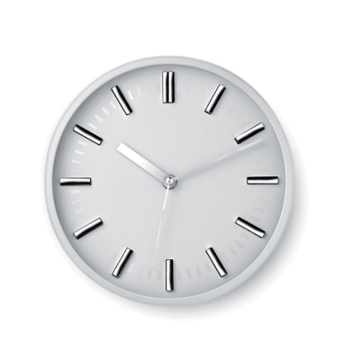 Picture of ROUND SHAPE WALL CLOCK