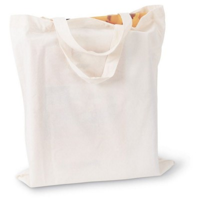 Picture of SHOPPER TOTE BAG W &  SHORT HANDLES